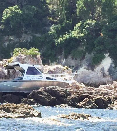 Does Boat Insurance Cover Hitting a Rock?