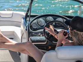How Much Does Boat Upholstery Cost