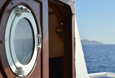 What is a Porthole on a Boat?