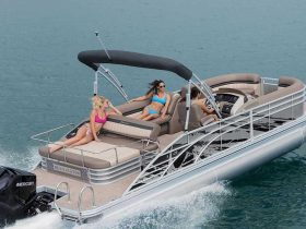 What-is-the-Best-Pontoon-boat-for-the-money