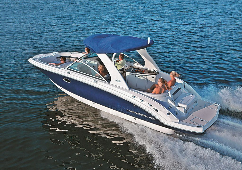 bowrider vs deck boat cost