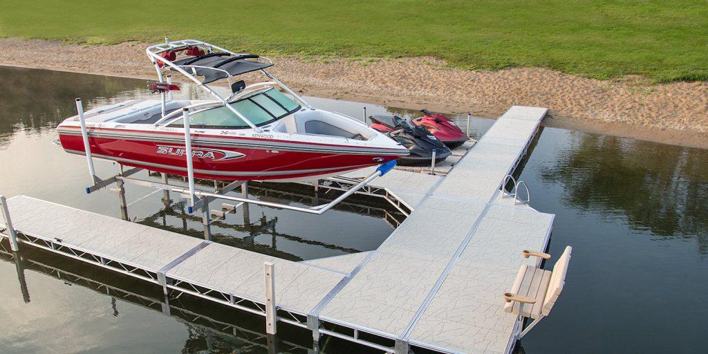 Boat Lift install cost?